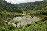 Banaue: sur la route de Batad