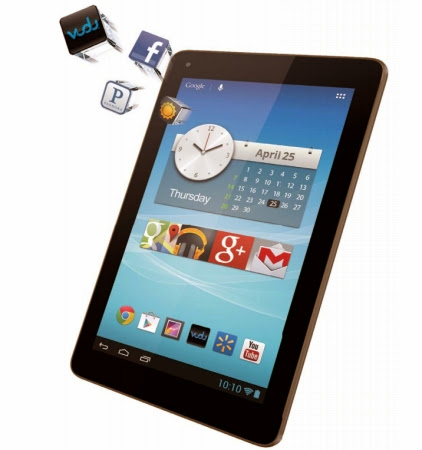 Hisense Sero 7, Tablet Cheap Android Jelly Bean With Quad Core Tegra 3 Processor