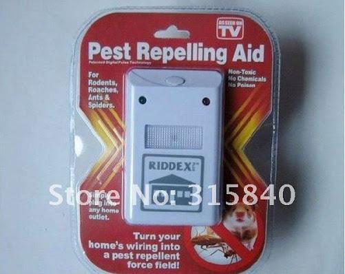 Riddex Pest Control Pest Repelling Aid Pest Killer Ant