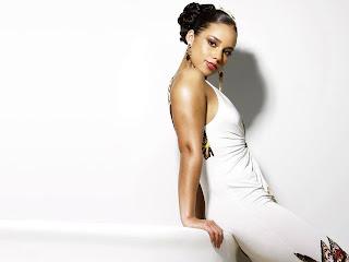 Alicia Keys Actors Celebrities