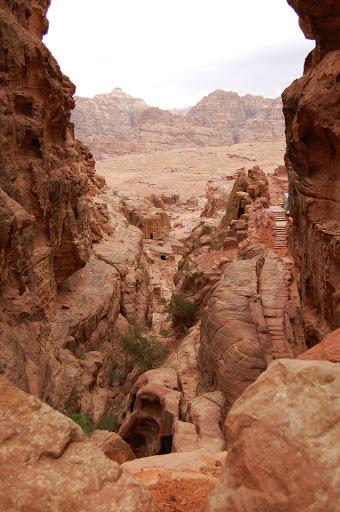 город Petra
