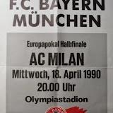 Plakat FCB-Mailand 04.1990 (S. 87)