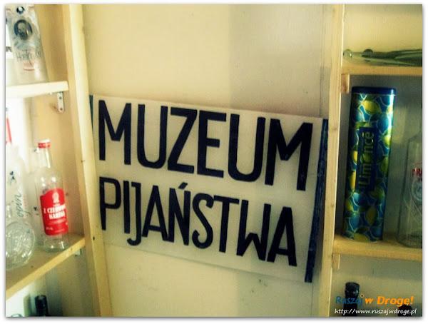 muzeum pijaństwa w gołębiu