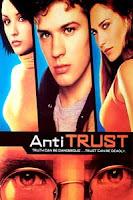 antitrust poster