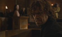 Game of Thrones Saison 4 йpisode 6 : The Laws of Gods and Men