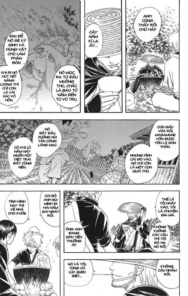Gintama Chap 41 page 7 - Truyentranhaz.net
