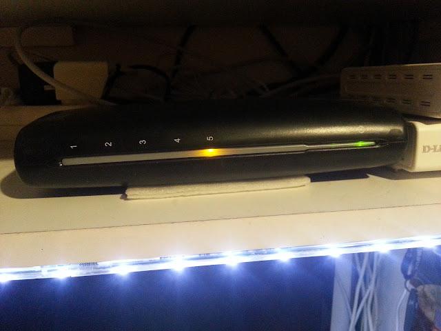 Zibase et son module EnOcean