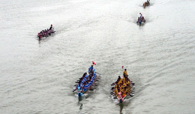danang-beach-hotel-boat-race-national-day-2013