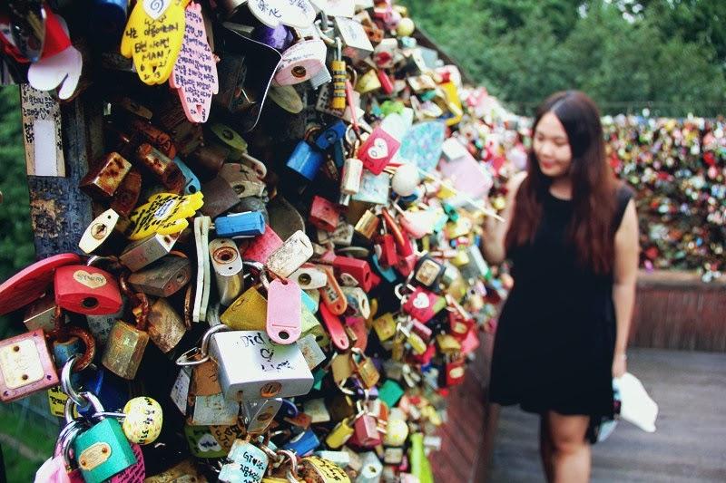 Locking Love