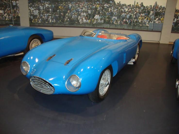 Musée Automobile de Mulhouse  DSC07042