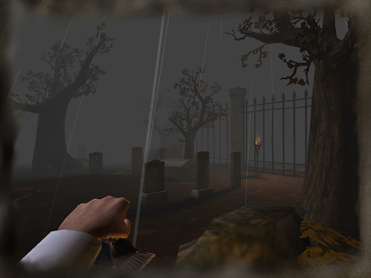 Slender Man Origins v0.8.4 for Android
