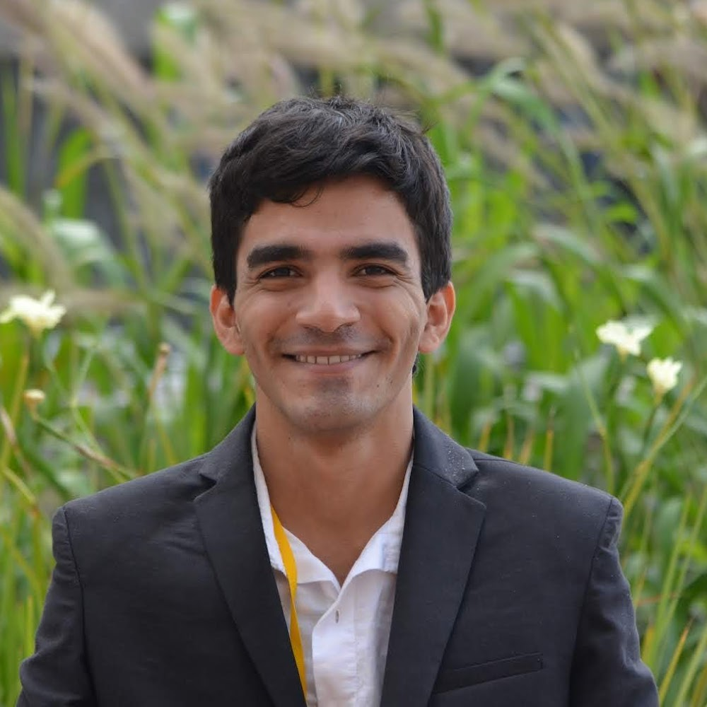 Gustavo Rafael Martinez Espeleta avatar