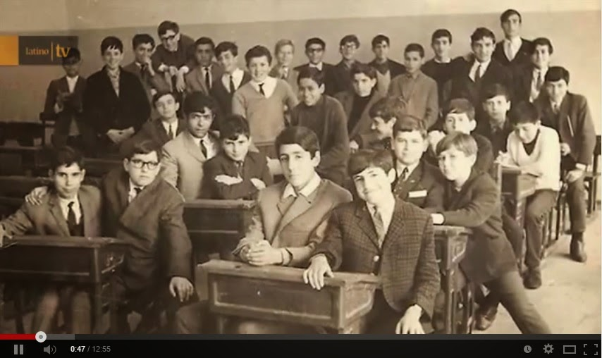 134 anos de História e Histórias do Liceu Latino Coelho - Lamego