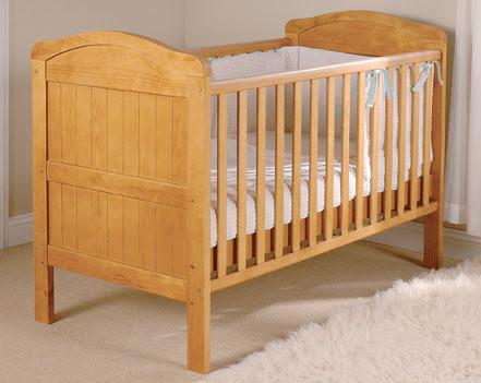 Tips Membeli Tempat Tidur Bayi Second Atau Bekas