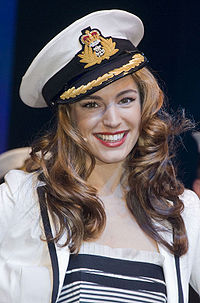 Kelly Brook(7photos)  #picasa:lingerie,picasa