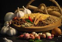 ποικιλία μπαχαρικών,μπαχαρικά αρχαίων,Ελληνική διατροφή,a variety of herbs, spices ancients, Greek food,