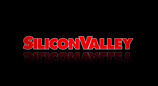Silicon Valley HBO Logo