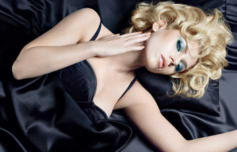 Scarlett Johansson para comérsela