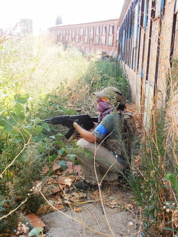 """Fotos de """"Operación Granja"""". 25-08-13. P8250083"""