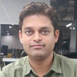 Abhishek Pandey review