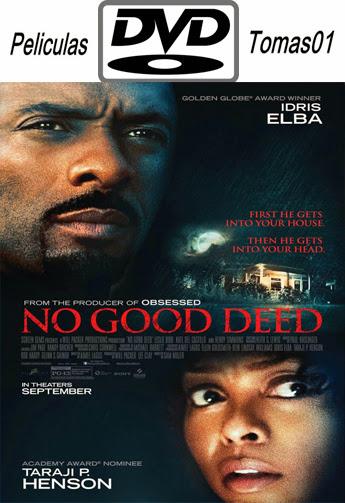 No Good Deed (2014) DVDRip