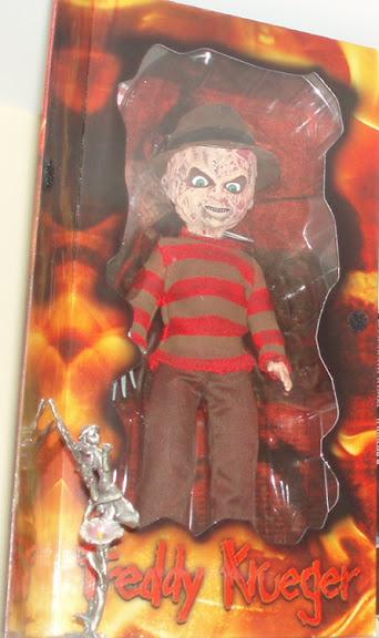 Freddy Krueger de Luix