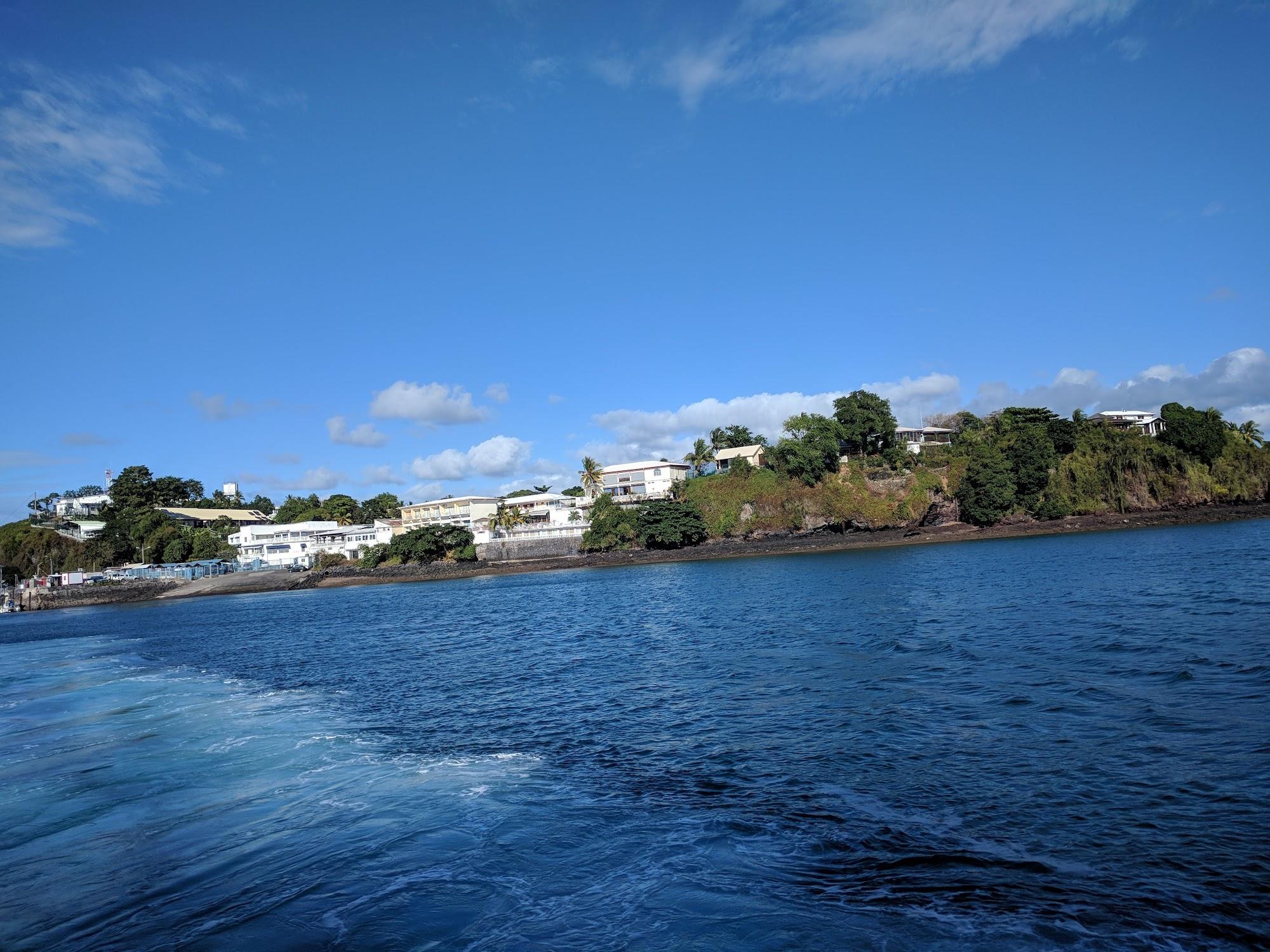 Reisinformatie Mayotte