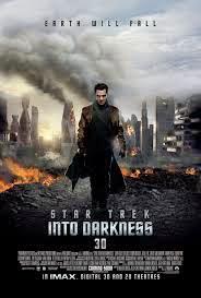Star Trek Into Darkness 2013