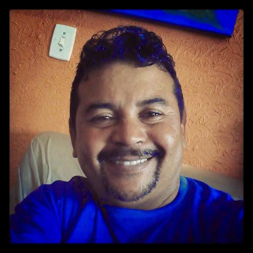 Reginaldo Souza