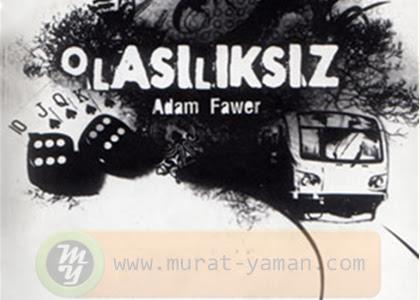 Olasılıksız - Adam Fawer