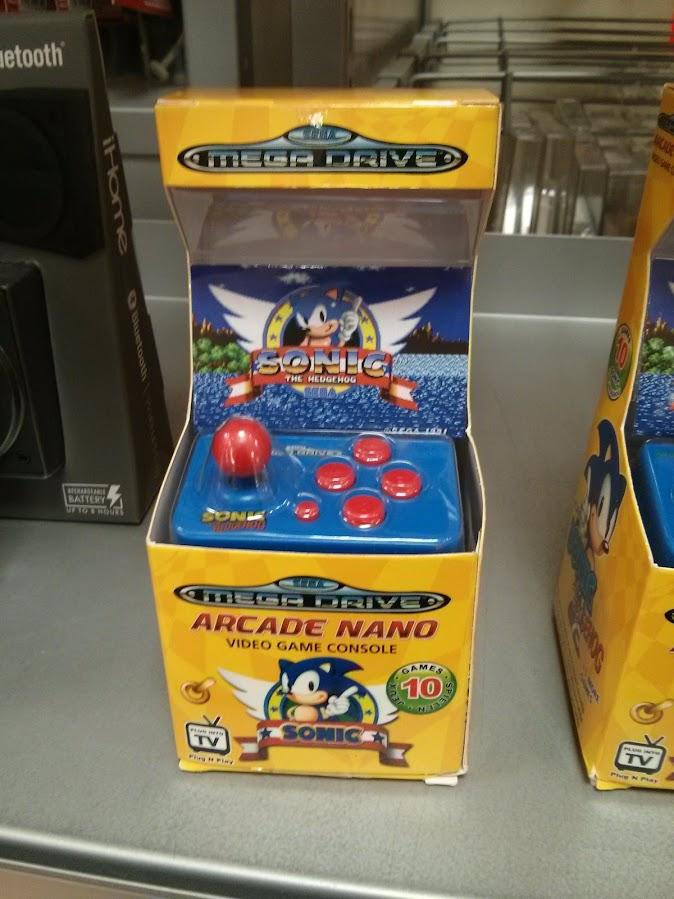 Megadrive Arcade Nano IMG_20140301_152245