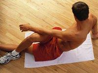 Фитнес nik для мужчин