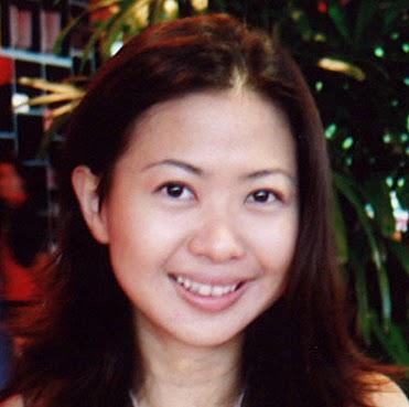 Joanna Ling