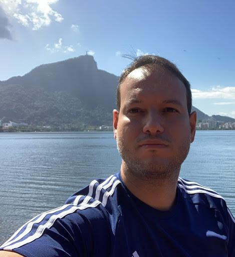 Guilherme David Souzs