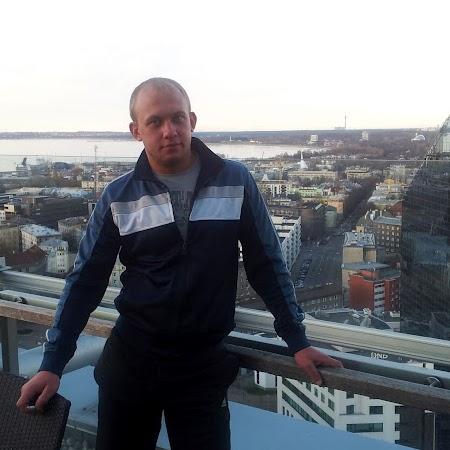 Sergei Popov Photo 36