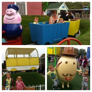 Family Weekend Away Peppa Pig World North East Family Fun