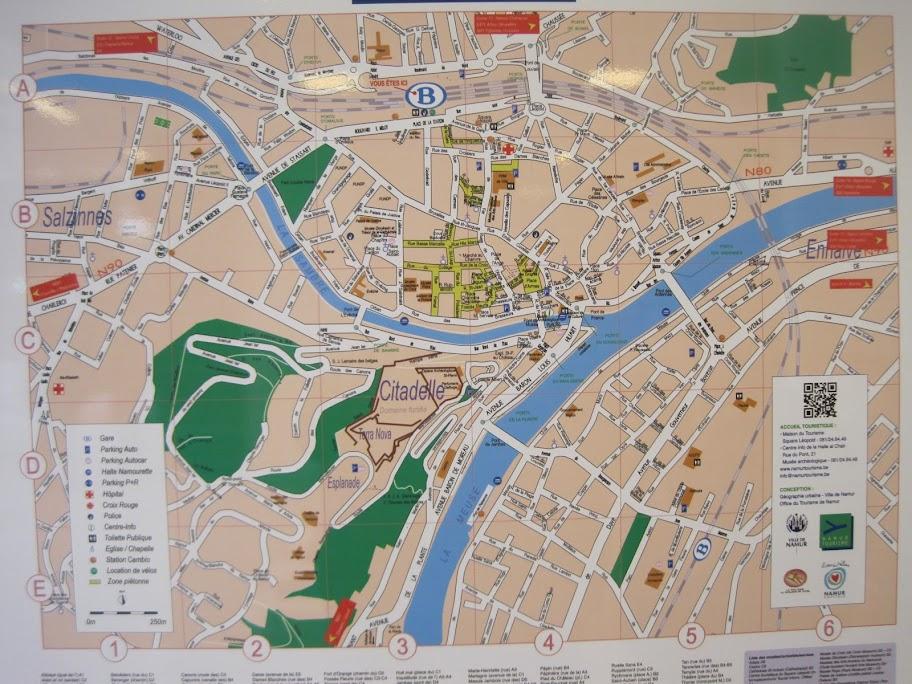 那慕尔Namur美图美景,分享一下 - 半省堂 - 3