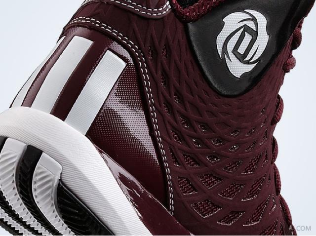 Adidas Rose 773 2 (Derrick Rose Street Firma Scarpa) I Calci Street Rose 3891fb