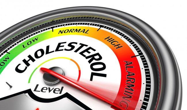 Cholesterol cao gây nguy hại đối với sức khỏe con người