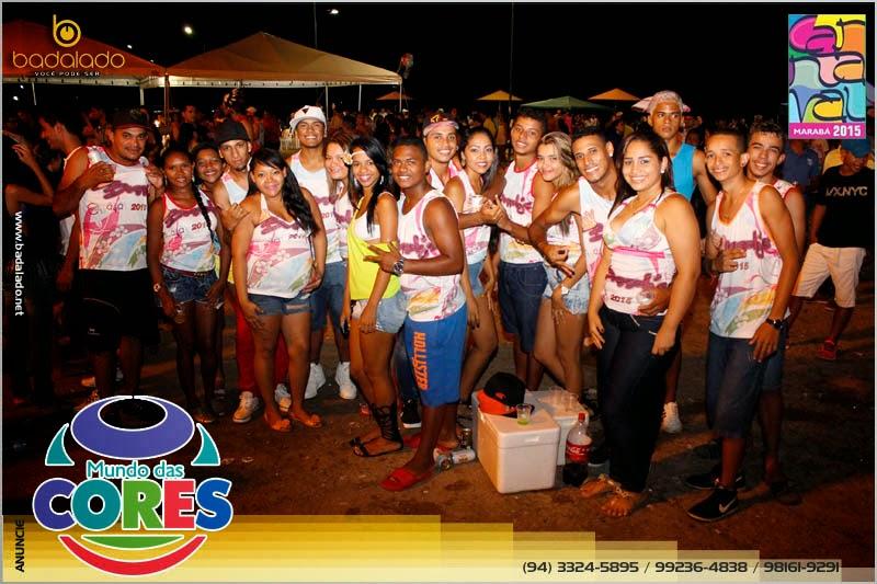 Carnaval Velha (15/02/15)