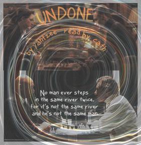 undone podcover