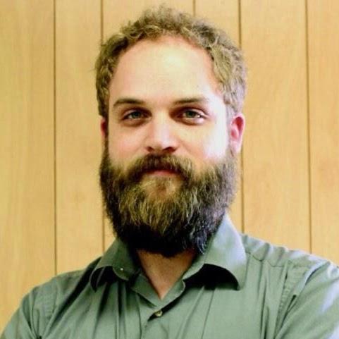 Mark Keeton