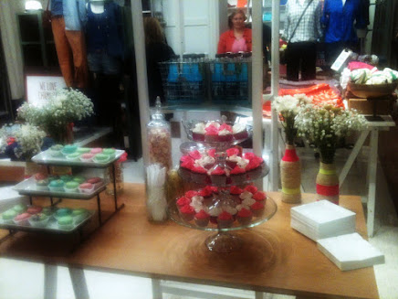 Madewell Style Event @ Tysons Corner Recap!