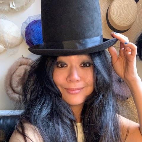 Marie Kim Photo 14