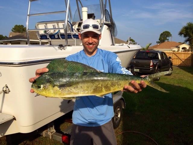 Stuart florida fishing report stuart fishing report 5 25 for Stuart fishing report