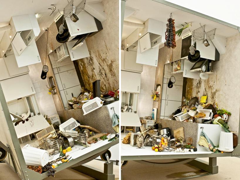 *旋轉廚房:zeger reyers 吃藝術展! 4