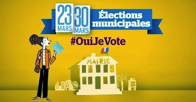 French Village Diaries Elections Municipales 2014 France