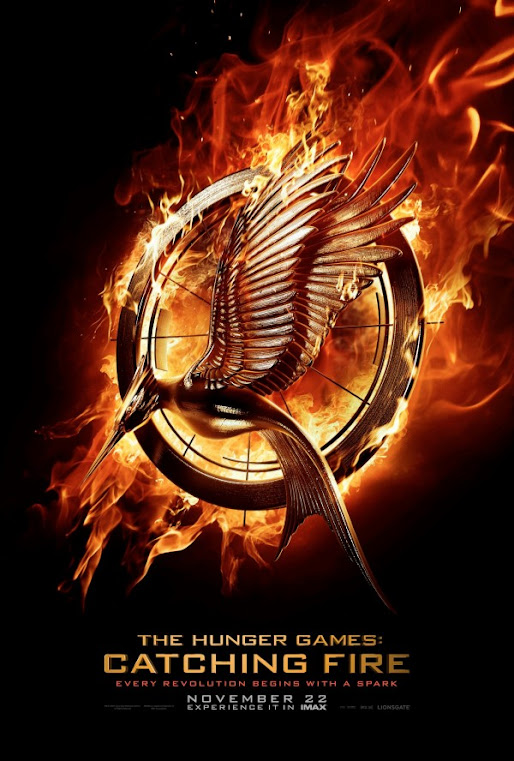 Catching Fire (Hunger Games Trilogy #2)