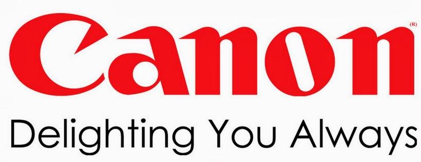 canon usa logo