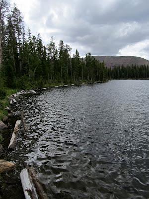 Betsy Lake